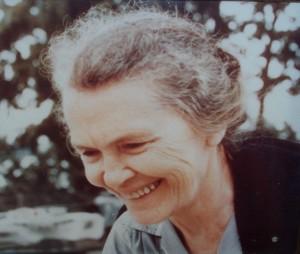 Grandma Edith Stricker 1