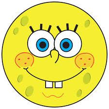 spongesmile