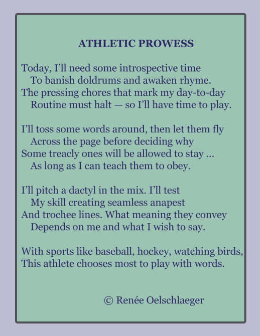 AthleticProwess