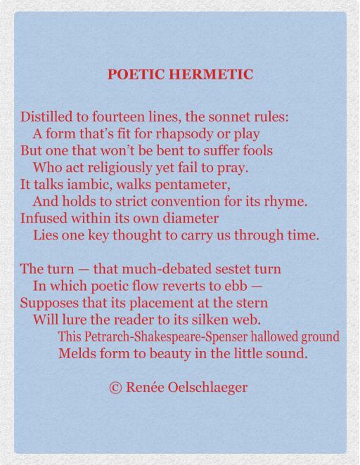 PoeticHermetic