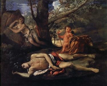 Nicolas Poussin-852386