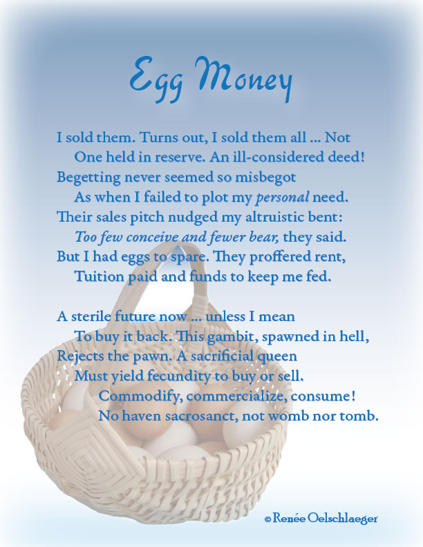 Egg-Money