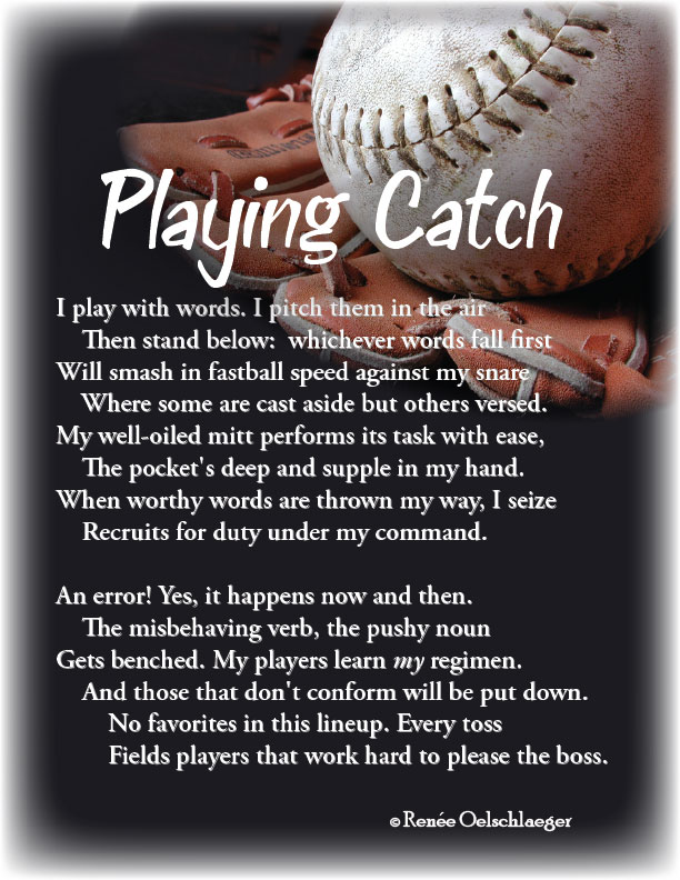Playing-Catch