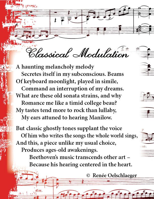 ClassicalModulation