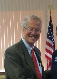 John Logan Burrow