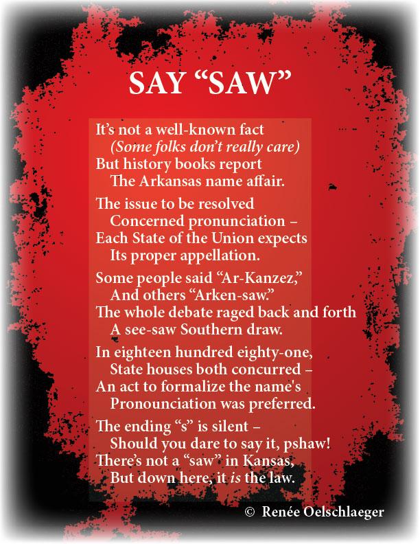 SaySaw