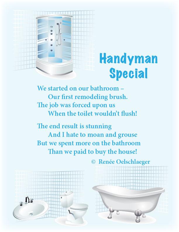 HandymanSpecial