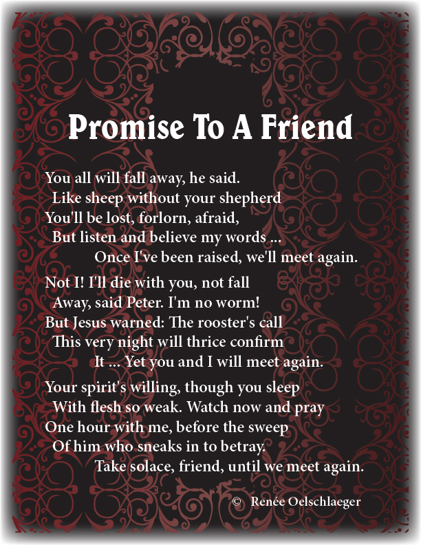 PromiseToFriend