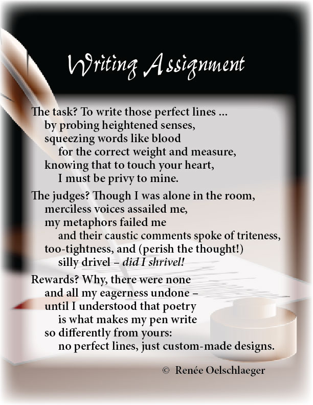 WritingAssignment